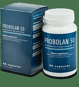 suplemento Probolan 50 opiniones, ingredientes, fabricante, tienda