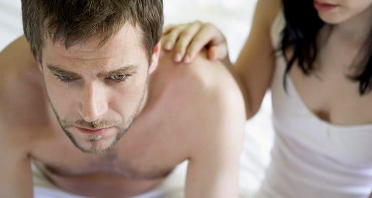 Disfunción eréctil. ¿Qué hacer cuando tenemos problemas de erección? ¿Cómo combatir las disfunciones sexuales?